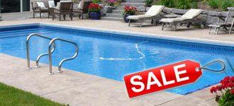 Backyard Inground Pool Installation MN