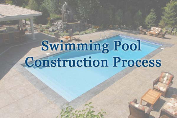 Inground pool construction mn - Swimming pool construction process ...