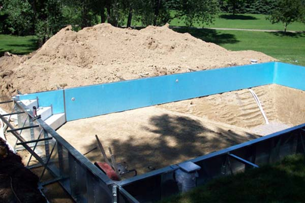 Inground pool construction mn - Swimming pool installation companies ...